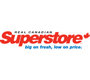 Extra Foods, No Frills, Real Canadian Superstore, Real Canadian Wholesale Club