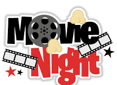 2018/2019 Movie Nights!