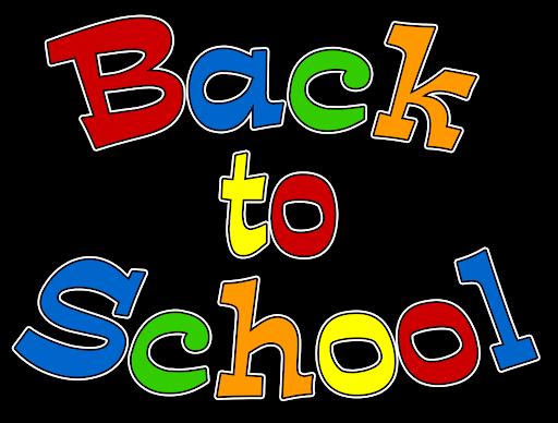 SUMMARY: School re-opening